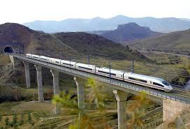 MERCADO TRANSPORTE (FERROVIARIO Y CARRETERA)