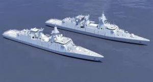 Sistemas Navales