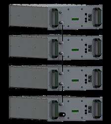 Sistemas de Combinación ATC.