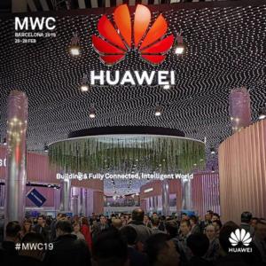 Huawei alora soluciones