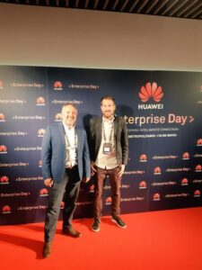 Huawei Enterprise Day 2019
