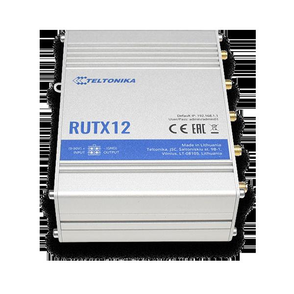 RUTX12 teltonika