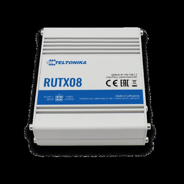 RUTX08 teltonika