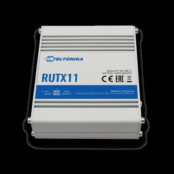 RUTX11 teltonika