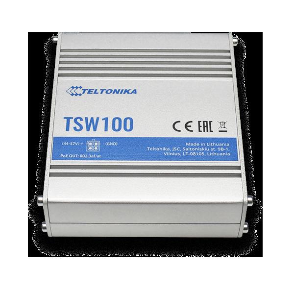 TSW100 teltonika