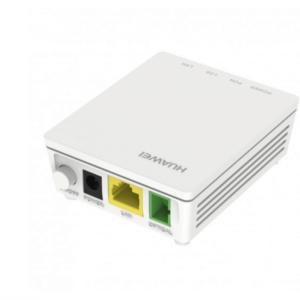 ONT GPON Huawei HG8010H homologada movistar para NEBA