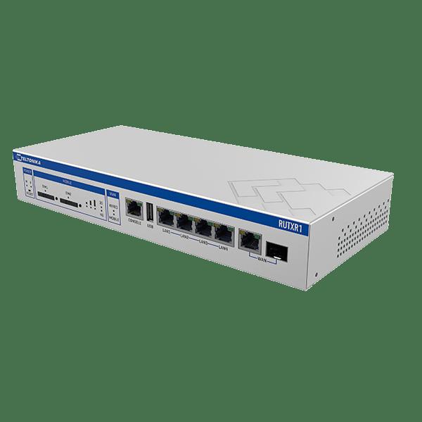 Router Enrackable