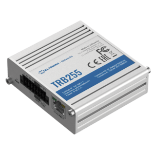 Gateway CAT1/NB-IoT/EGPRS Dual SIM, I/O, GNSS, RS232/485, 1xFE